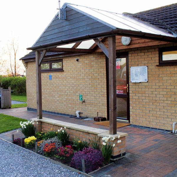 Long Acres Touring Park - 5-Star facilities