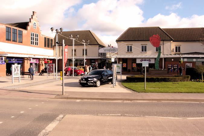 Lincolnshire Car Boot Sales