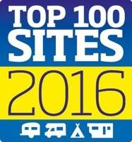 Top 100 Sites 2016