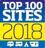 Voted Top 100 Sites 2018