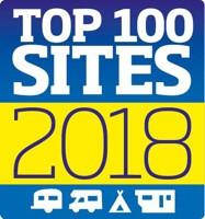 Top 100 Sites 2018