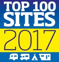 Voted Top 100 Sites 2017