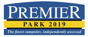 Premier Parks 2019 - independently assessed for quality. Adult only for tranquility.