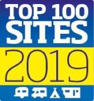 Top 100 Sites 2019