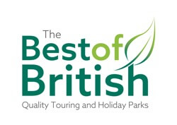 The Best of British Group - 5-Star quality assured at Long Acres Touring Park in Lincolnshire
