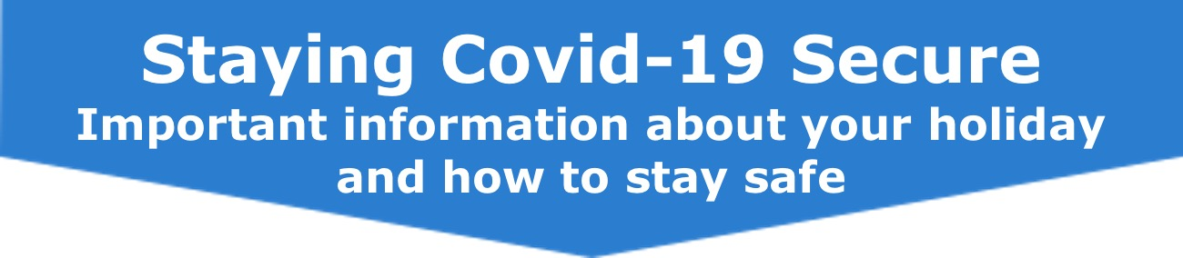 Covid-19 Staying Secure