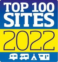 Top 100 Sites 2022 voting
